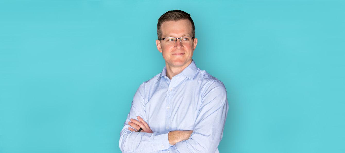 photo of Adam Richard